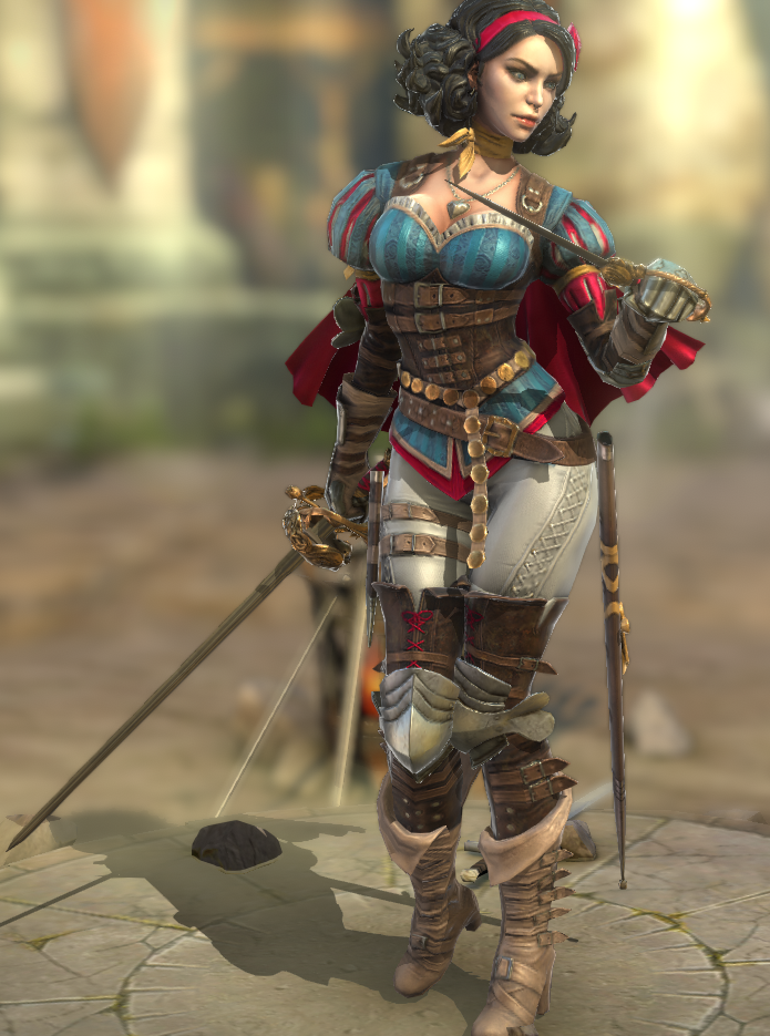 Minaya Raid Shadow Legends