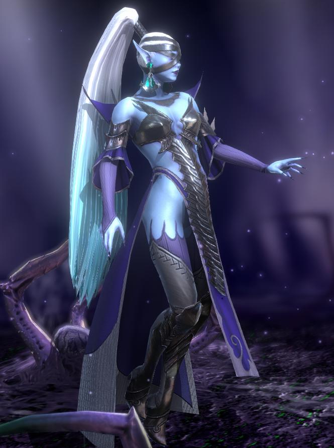 Rae Raid Shadow Legends